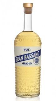 Vermouth Gran Bassano Bianco Poli Jacopo 0.75 cl