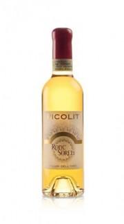 """""""Filari d'Oro"""" Colli Orientali del Friuli Picolit DOCG RONCSORELI 2014 37.5 Cl"""