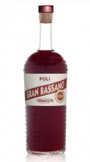 Vermouth Gran Bassano Rosso Poli Jacopo