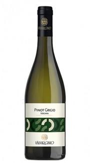 """Pinot Grigio"" Toscana IGT Valvirginio 2017"