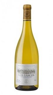 Colchagua Valley (Cile) Chardonnay Los Vascos - Baron E. De Rothschild 2018