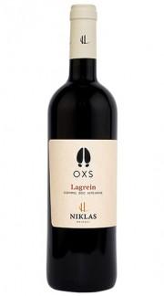 """Lagrein OXS"" Alto Adige DOC Weingut Niklas 2017"
