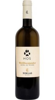 """Pinot Bianco HOS"" Alto Adige DOC Weingut Niklas 2018"