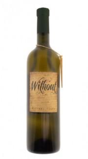 """""""Without"""" Kerner Alto Adige DOC Weingut Niklas 2016"""