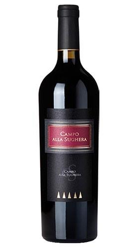 """""""Campo alla Sughera"""" Toscana Rosso IGT Campo alla Sughera 2012 1,5 L"""