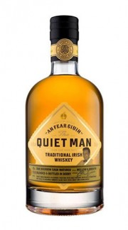 Whisky The Quiet Man Blended 70 cl