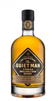 Whisky The Quiet Man 8 Years Old 70 cl