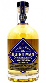 Whisky The Quiet Man 12 year old 70 cl