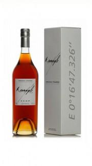 "Armagnac ""VSOP"" LE ROUNAGLE 70 Cl con Confezione"