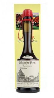 Calvados Millésime Château du Breuil 1998 70 Cl