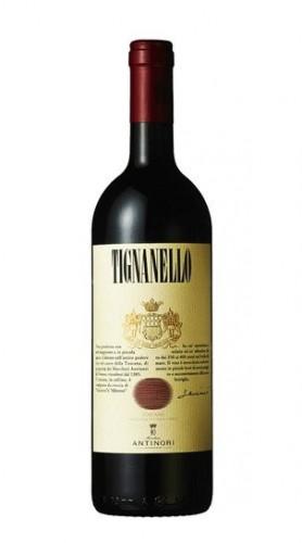 """""""Tignanello"""" Toscana Rosso IGT Antinori 2016"""