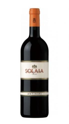 """""""Solaia"""" Toscana Rosso IGT Antinori 2015"""