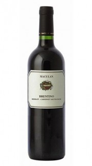 """Brentino"" Veneto IGT Maculan 2017 37.5 Cl"