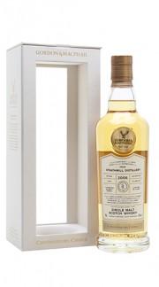 "Single Malt Scotch Whisky ""Strathmill"" GORDON & MACPHAIL 12 anni 70 Cl Astuccio"