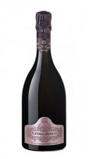 """Annamaria Clementi"" Franciacorta Rosé Extra Brut Riserva Ca del Bosco 2009"