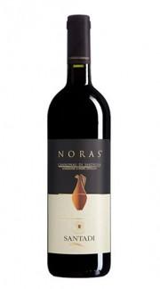 "Cannonau di Sardegna DOC ""Noras"" Santadi 2014"