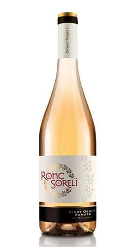 Pinot Grigio Ramato Friuli Colli Orientali DOC Ronc Soreli 2018