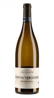 Corton Vergennes AOC Blanc Grand Cru CHANSON PERE & FILS 2014