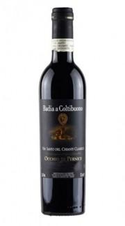 Vin Santo del Chianti Classico Doc Occhio di Pernice Badia a Coltibuono 2007