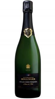 """""""Vieilles Vignes Françaises"""" Champagne AOC Bollinger 2010"""
