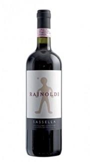 """""""Sassella"""" Valtellina Superiore DOCG Aldo Rainoldi 2016"""