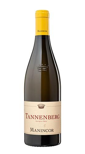 """""""Tannenberg"""" Sauvignon Alto Adige DOC Manincor 2018"""