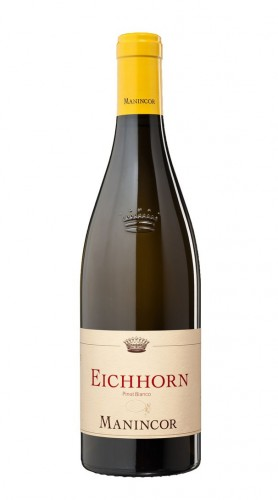 """Eichhorn"" Pinot Bianco Alto Adige Terlano DOC Manincor 2018"
