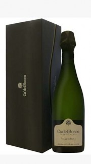 """Vintage Collection"" Franciacorta DOCG Dosage Zéro Noir Ca' del Bosco 2010"