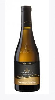 """Passion"" Alto Adige DOC Kellerei St.Pauls 2015 0,375 L"