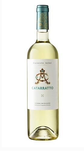 Terre Siciliane Catarratto IGP VITO CURATOLO ARINI 2018 75 Cl