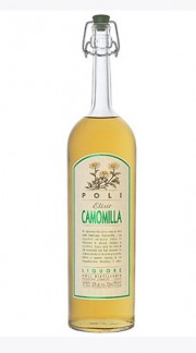 "Liquore ""Elisir Camomilla"" Poli Jacopo 70 cl"