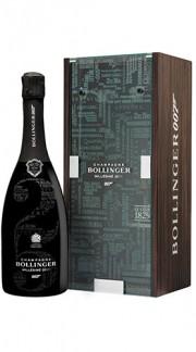"""""""007"""" Champagne AOC Millesimè Bollinger 1.5 L"""