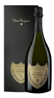 Champagne Brut Vintage Dom Perignon 2008 con Confezione