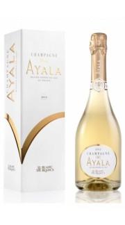 Champagne AOC Brut Blanc de Blancs AYALA champagne 2013