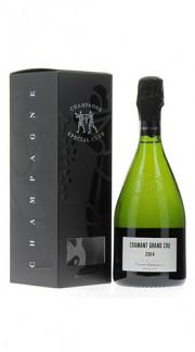 """Special Club Cramant"" Champagne AOC Pierre Gimonnet & Fils 2014 Astucciato"