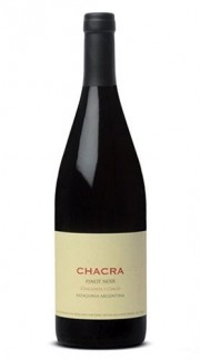 """Cincuenta y Cinco"" Patagonia Pinot Noir BODEGA CHACRA 2018"