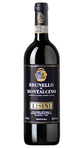 Brunello di Montalcino Lisini 2013