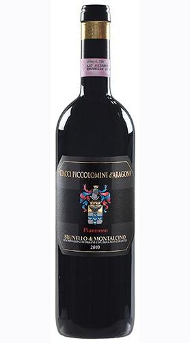 """""""Pianrosso"""" Brunello di Montalcino DOCG CIACCI PICCOLOMINI 2015"""