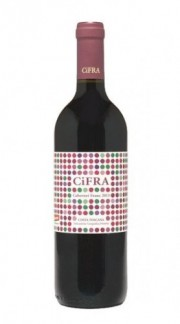 """Cifra"" Costa Toscana Rosso IGP Duemani 2018"