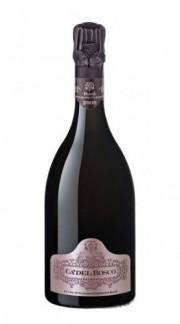 """Annamaria Clementi"" Franciacorta Rosé Extra Brut Riserva Ca del Bosco 2010"