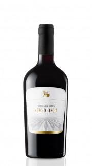 Nero di Troia Puglia IGP 2017