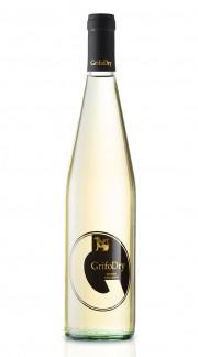 """""""GrifoDry"""" Vino Frizzante Bianco Grifo"""