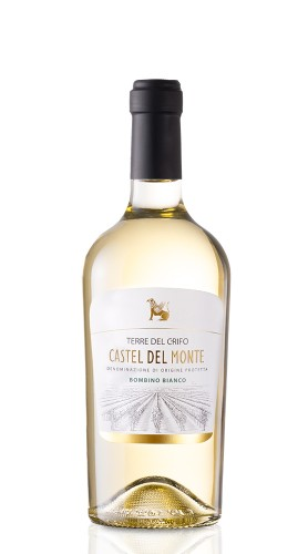 Castel del Monte Bombino Bianco DOP Crifo 2019