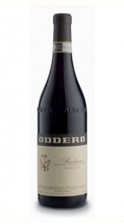 """GALLINA"" BARBARESCO DOCG Oddero 2017"