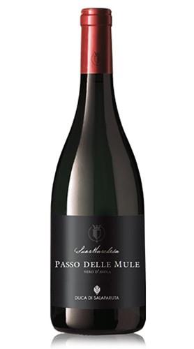 """Terre Siciliane IGT """"Passo delle mule"""" Duca di Salaparuta 2017"""
