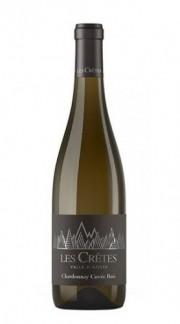 """""""Cuvée Bois"""" Valle d'Aosta Chardonnay DOP Les Cretes 2016"""