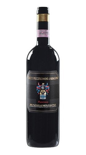 """Brunello di Montalcino DOCG """"Pianrosso"""" CIACCI PICCOLOMINI 2013 Jeroboam Box di Legno"""