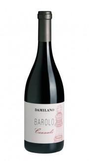 """""""Cannubi"""" Barolo DOCG Damilano 2015 Magnum 1.5 l - box di legno"""