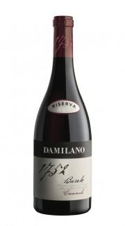 """""""Cannubi 1752"""" Barolo DOCG Riserva Damilano 2011 Magnum 1.5 l - box di legno"""