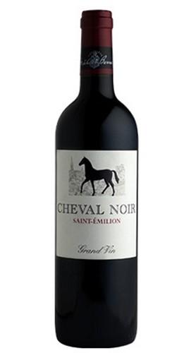 Cheval Noir Saint-Émilion AOC Château Cheval Noir 2017